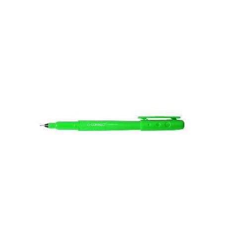 Stylo feutre - Fineliner 0,4 - Vert