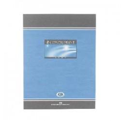 Cahier de brouillon 56 gr - piqûre 96 pages - 17 x 22