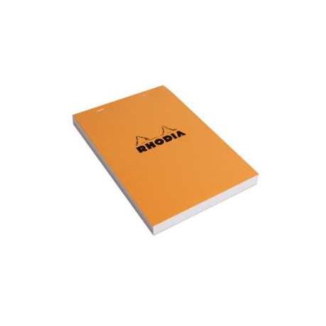Bloc note Rhodia - 105 x 148 - petits carreaux 5 x 5
